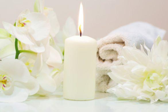 Lea erotische Massage