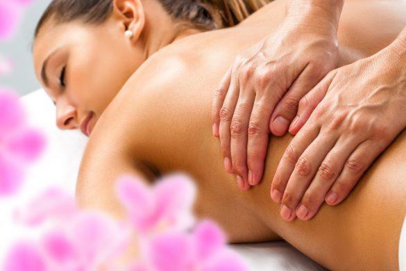 Tantra Massage in Düsseldorf